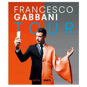 Concerto Francesco Gabbani Palermo