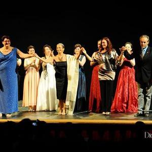 Voce In Teatro 2017
