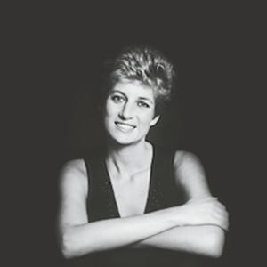 Lady Diana - Uno spirito libero