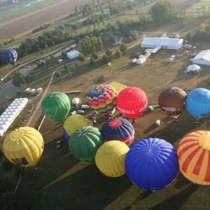 Ferrara Balloons Festival 2017