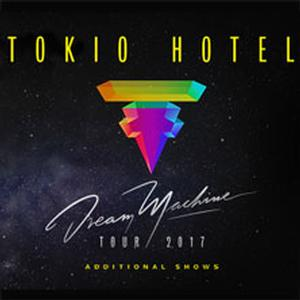 Concerto Tokio Hotel Bologna