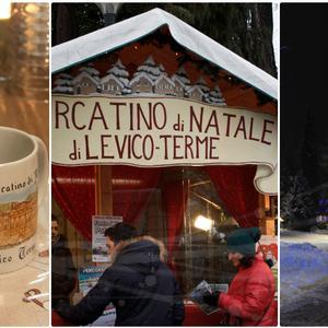 Mercatini di Natale 2017 a Levico