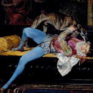 Giovanni Boldini. La stagione della Falconiera