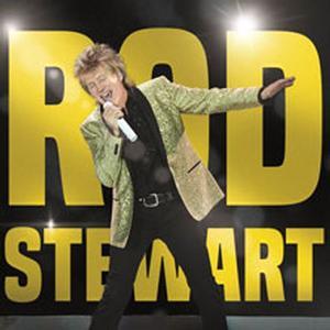 Concerto Rod Stewart Assago