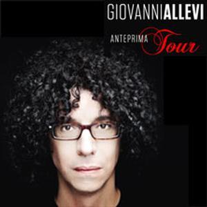 Concerto Giovanni Allevi Roma