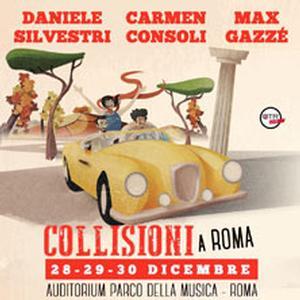 Collisioni a Roma