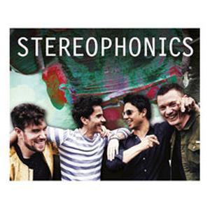 Concerto Stereophonics Milano