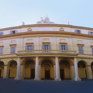 Teatro Comunale Luciano Pavarotti - I concerti 2017/2018