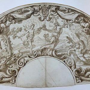 Domenico Piola. Percorsidi pittura barocca.