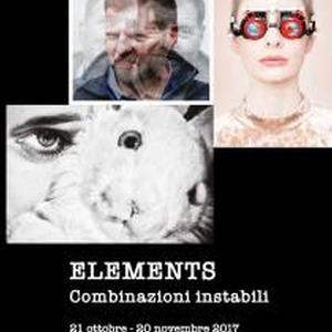 ELEMENTS – Combinazioni Instabili