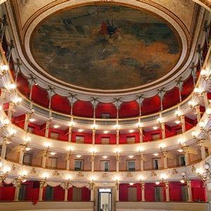 Teatro Garibaldi Stagione 2017-2018