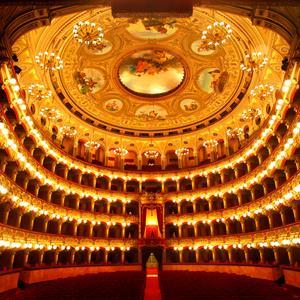 Teatro Bellini Stagione Lirica 2017/2018