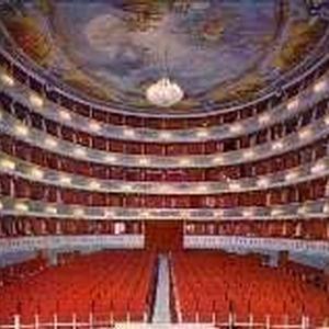 Teatro Creberg Stagione di Prosa 2017-2018