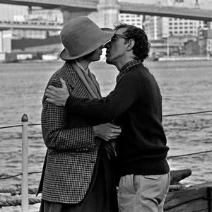 Brian Hamill's Test of Time: Woody Allen, New York e gli altri