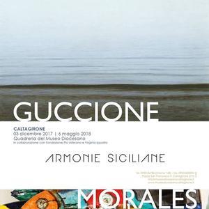 Armonie Siciliane - Guccione, Morales