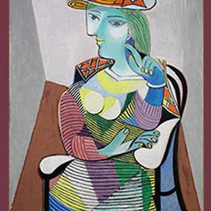 Picasso Capolavori dal Museo Picasso, Parigi