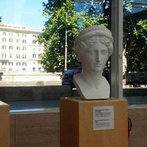 I calchi della dinastia di Augusto