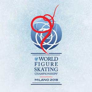 ISU World Figure Skating Championships® 2018