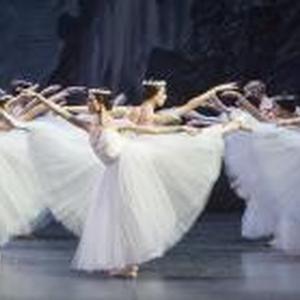 Teatro San Carlo Stagione di danza 2017-2018