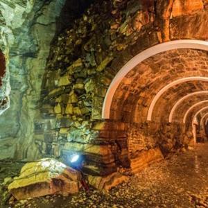 Grotta di Babbo Natale