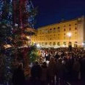 Natale 2017 a Genova