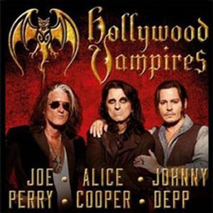 Concerto Hollywood Vampires Lucca