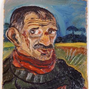 Antonio Ligabue. Vita, opere e oggetti di un geniale artista.