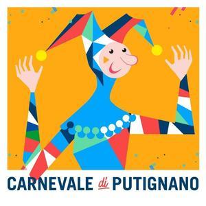Carnevale 2018 a Putignano