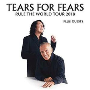 Concerto Tears for Fears Assago