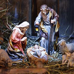 Natale 2017 a Caltagirone: le mostre