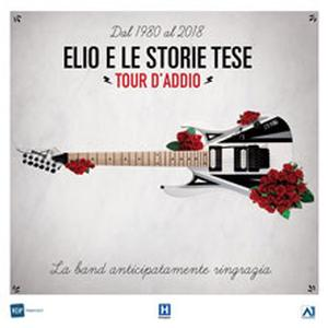 Concerto Elio e le storie tese Montichiari