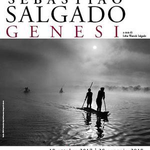 Sebastião Salgado Genesi