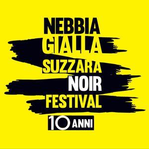 NebbiaGialla Suzzara Noir Festival 2018