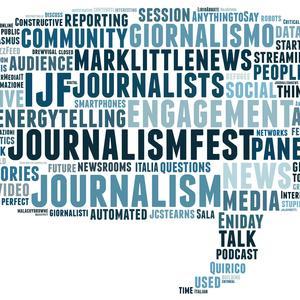 Festival Internazionale del Giornalismo 2018