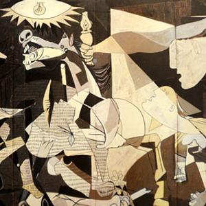 Guernica icona di pace