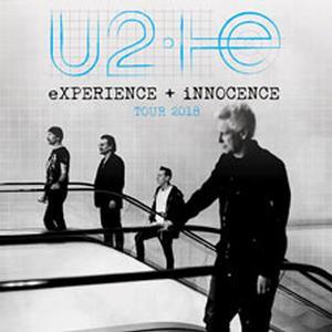 Concerto U2 Experience Innocence Assago