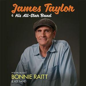 Concerto James Taylor Pompei