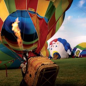 Ferrara Balloons Festival 2018