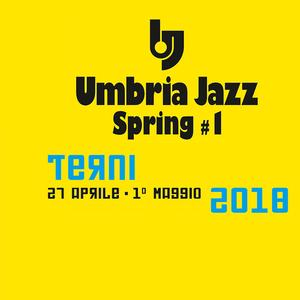 Umbria Jazz Spring 2018