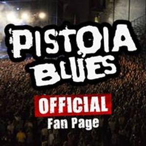 Pistoia Blues 2018