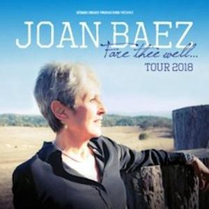 Concerto Joan Baez Udine