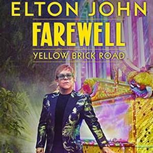 Concerto Elton John Verona