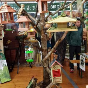 Fiera del Birdwatching 2018