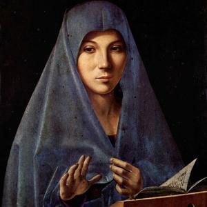 Antonello incontra Laurana. Preludi a Palazzo Abatellis