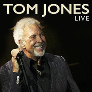 Concerto Tom Jones Pula
