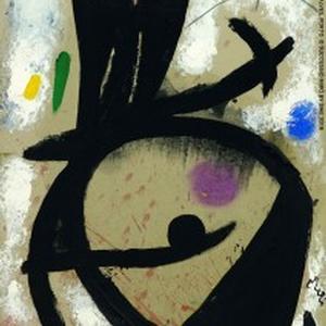 Joan Miró – Materialità e Metamorfosi