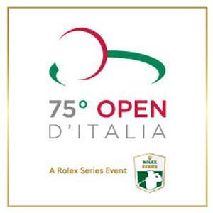 Open d'Italia 2018