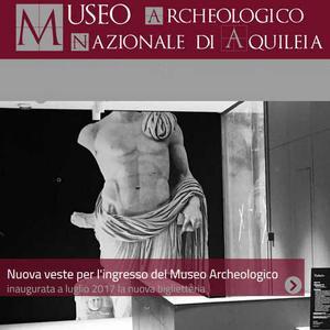 Aperture serali straordinarie del Museo Archeologico Nazionale di Aquileia