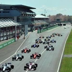 Formula 1 - Gran Premio D'Italia 2018