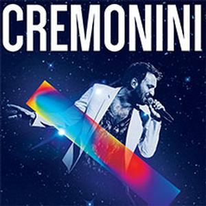 concerto Cesare Cremonini Mantova